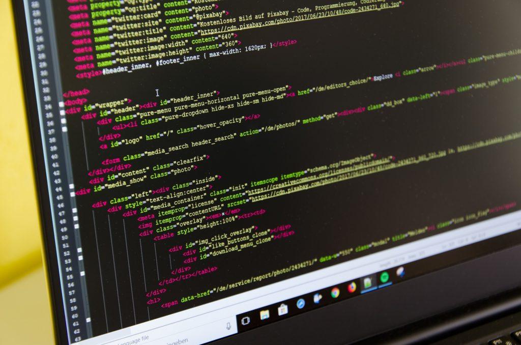 Blog sur le développement web avec Ze Studio